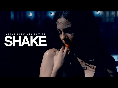Lemme show you how to shake || Multidance