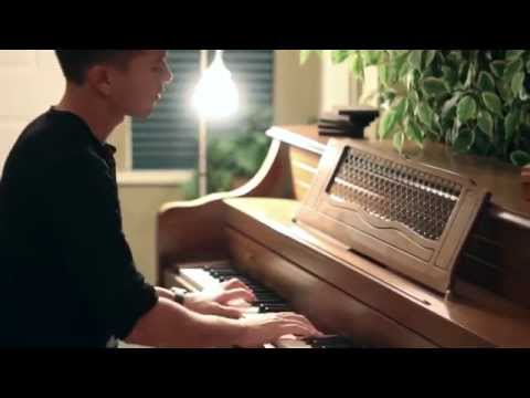 ☺ Die A Happy Man - Thomas Rhett Piano Cover (Terry Chen)
