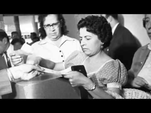 Mujeres Construyendo Historia - (036) Hitos de la Liberación Femenina