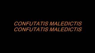 Repeat youtube video Luca Turilli - Demonheart with Lyrics