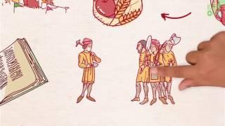 La Edad Media resumida en 10 minutos