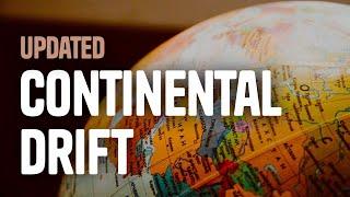 Continental Drift (2018)