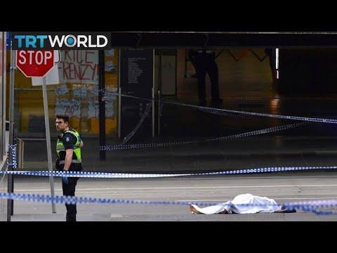 Australia Knife Attack: Police say suspect arrived from Somalia in 1990
