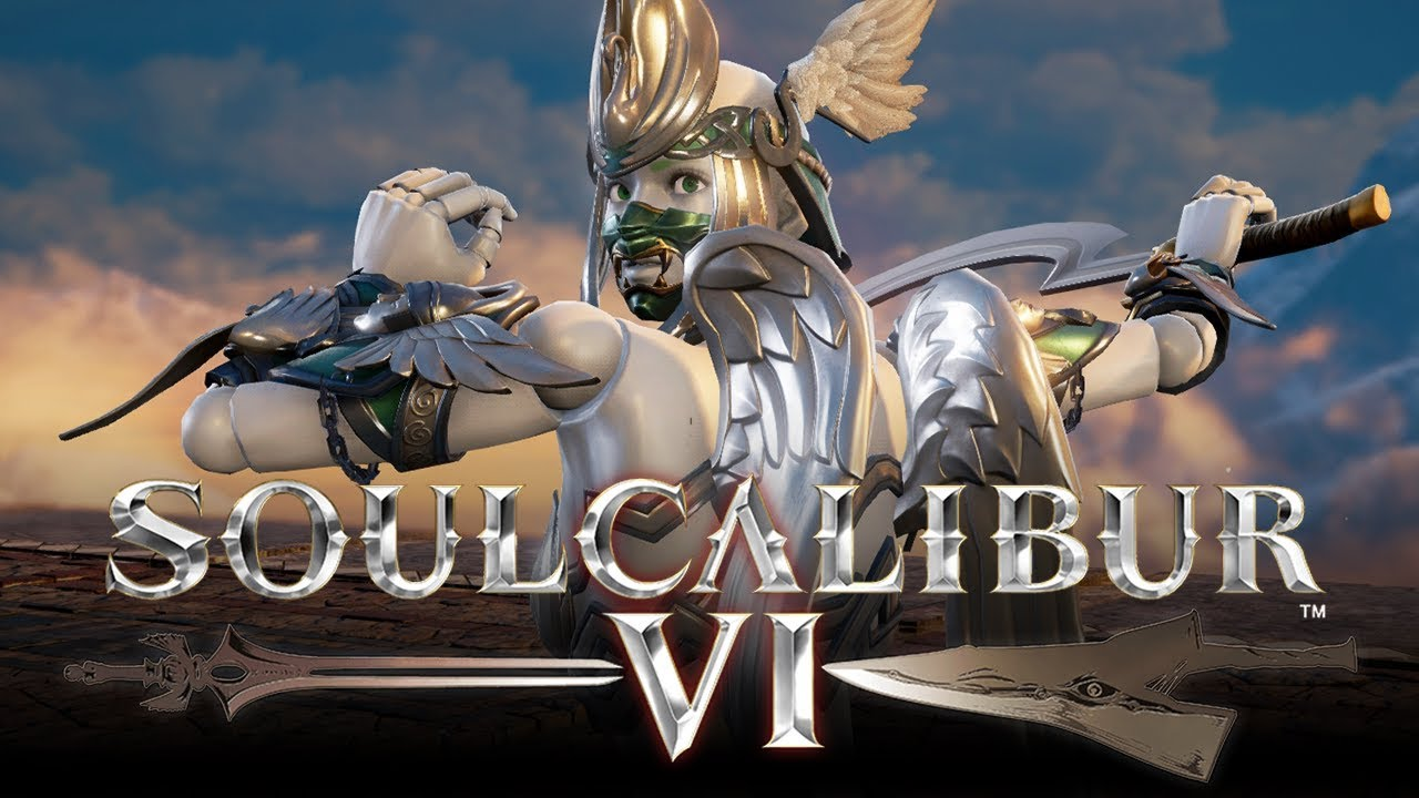 SOUL CALIBUR 6: All Character Creation Race Names Revealed & MORE!  (SOULCALIBUR VI)