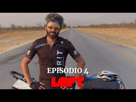 """Dal Kenya al Sud Africa"" - Kapp to Cape | Guarda su LOFT"