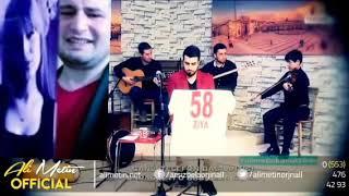 ÖZLEN ÖZTÜRK BARIŞ ÇAKIR - Isırgan Otu Canlı Performans  2015
