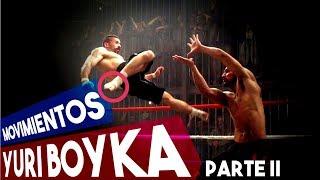 ▶ ️Learn the movements of YURI BOYKA (Part 2)