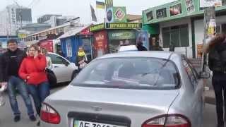 Welcome to Ukraine: УКРАИНА, Киев: МЕТРО ЛЕВОБЕРЕЖНАЯ и БИЗНЕС