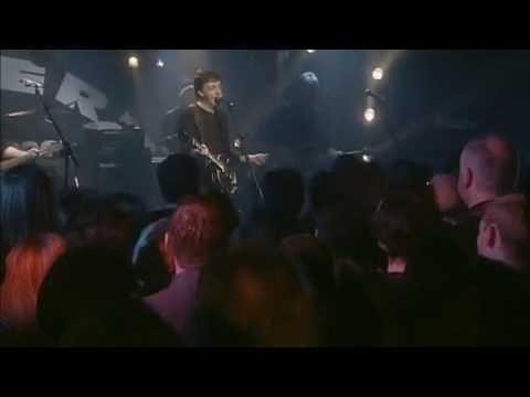 Paul McCartney - Twenty Flight Rock (Live at the Cavern Club)