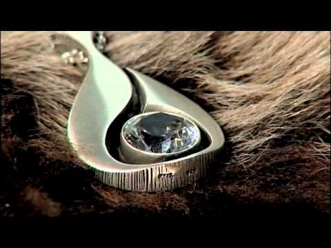 Finnish Design Jewelry Koko Suomi Littoinen Finnfeelings