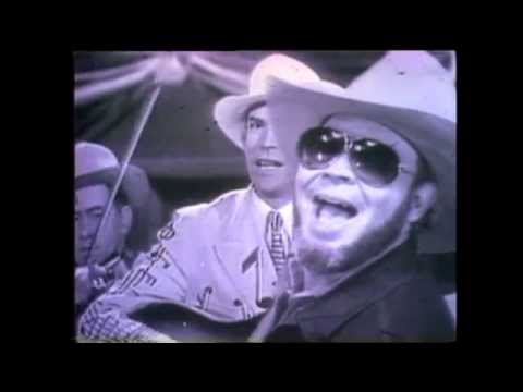 Hank Williams Jr - Tear In My Beer (Official Music Video)