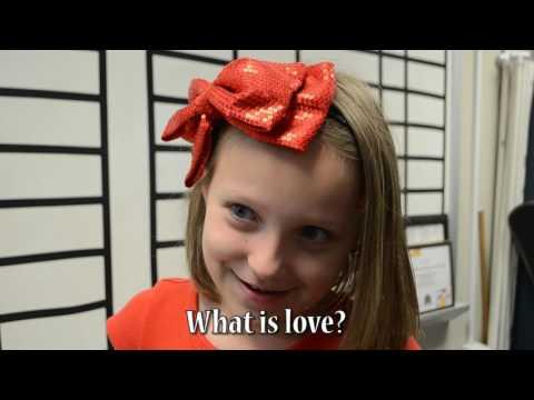 2016 Kindergarten Graduation Interview Videos- Brown Elementary School