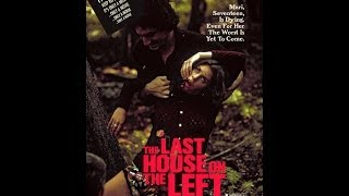 David Hess - Now You're All Alone from The Last House on the Left