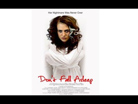 Don't Fall Asleep : The Film