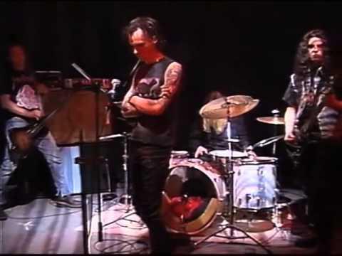 Burning Witch - 29 Live Performance - Seattle, WA, 1997 (Full Performance)