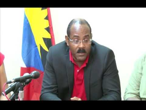 Antigua & Barbuda to remove personal income tax as of April 2016   CEEN News   Jan 25, 2016