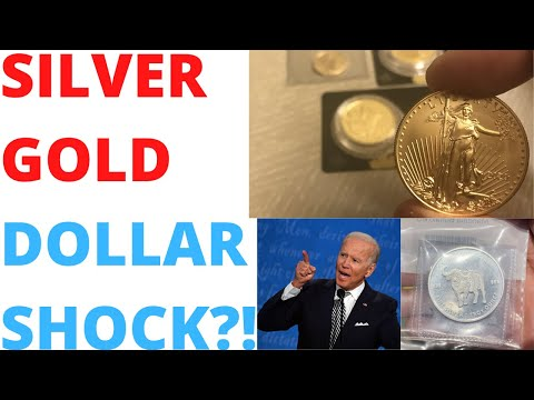 The REAL REASON Gold Silver Bullion Prices SOAR (& why we're closer to a MARKET CORRECTION)