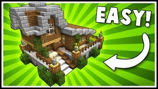 6 ARMORY & BLACKSMITH Designs & Ideas! Minecraft YouTube