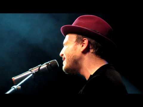 Gavin DeGraw - Belief ( MIX105.1 CMN Benefit Concert 12-16-12 HOB Orlando, FL )