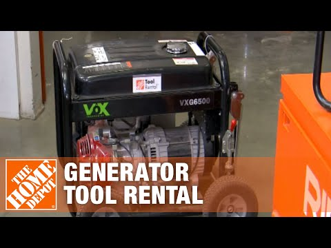 Shop our selection of Portable Generators in the Outdoors Department at The Home Depot. Store Finder; Truck & Tool Rental DEWALT DXGN is designed with the professional The DEWALT DXGN is designed with the professional contractor or rental operator in mind. This unit is powered by a cc Honda GX manual start OHV engine with auto.