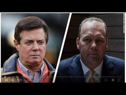 LIVE: 2 Indicted, One Pleads Guilty in Trump Russia Scandal