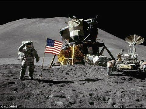 Phóng Thành Công Tàu vũ trụ con thoi Lên Mặt Trăng | Khám Phá Ra UFO Và Người Ngoài Hành Tinh #2