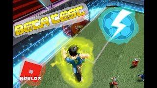 Super Striker League | Roblox Beta Gameplay