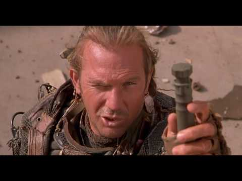 Waterworld: Movie scene - She's My Friend
