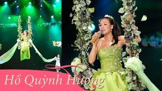 Quỳnh [Liveshow Sắc Màu Hồ Quỳnh Hương - Full HD]