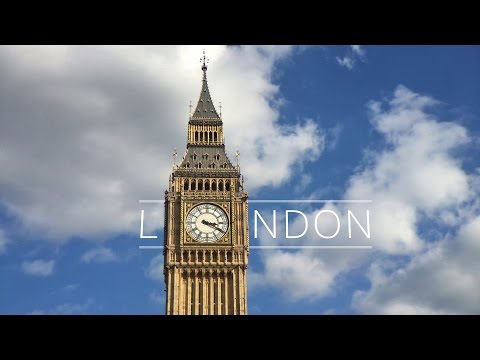 Check out this 4K video of London shot entirely on an iPhone 6s
