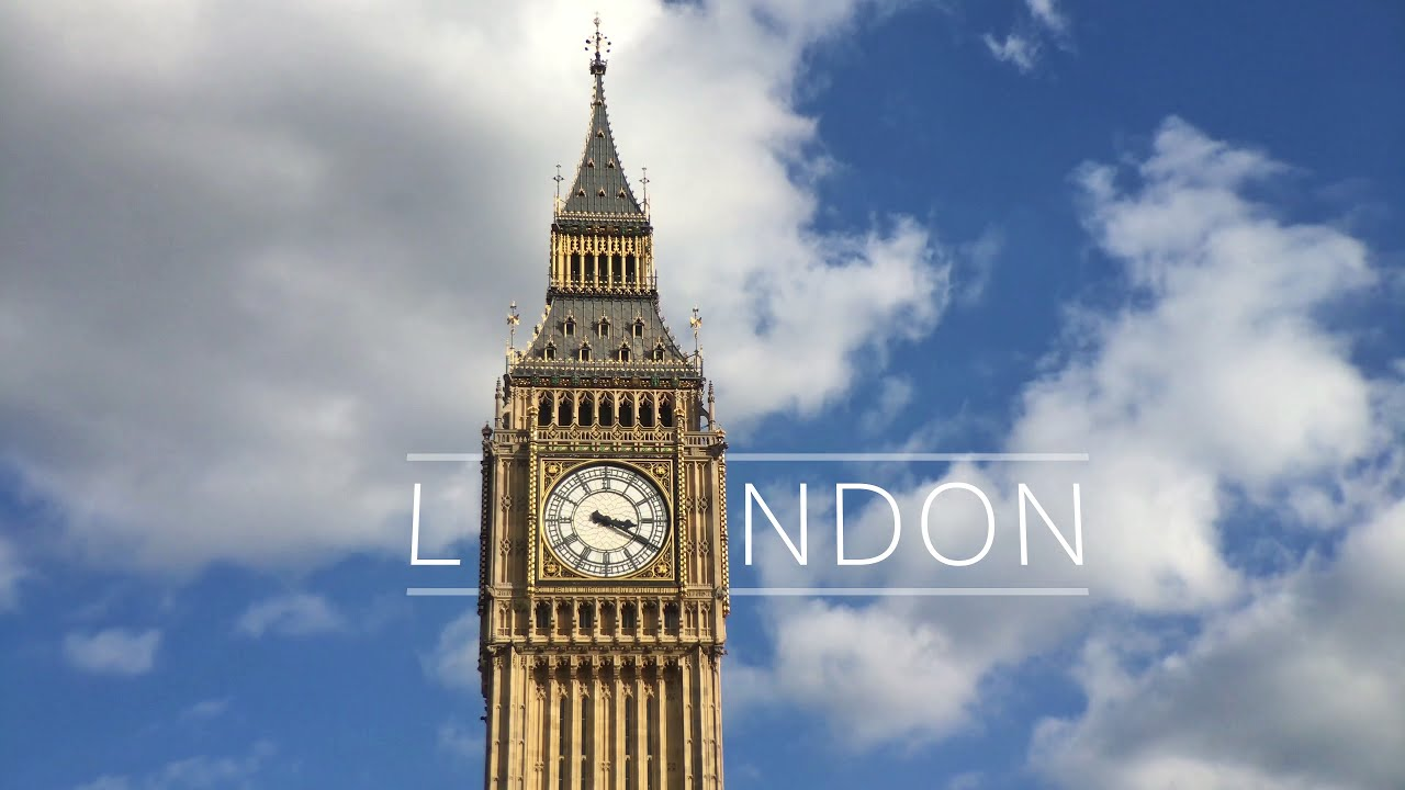 Gorgeous Houses Portrait Of London Iphone 6s Short Film In 4k Youtube