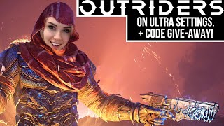 is Outriders FUN? feat. Give-Away! (w Jon & Andy)