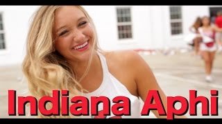 Indiana University : Alpha Phi - Recruitment 2016-17 thumbnail
