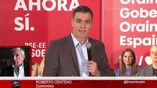 ROBERTO CENTENO: