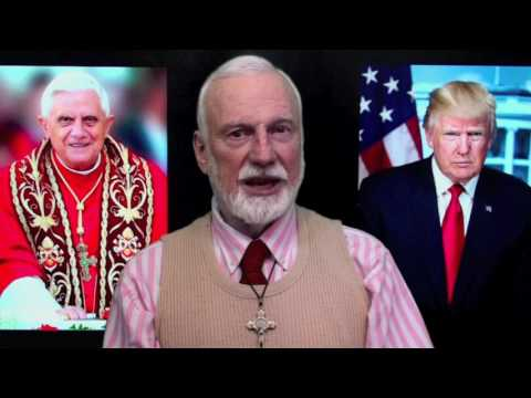 New Bible Prophecy! 2 Popes & 2 Presidents!