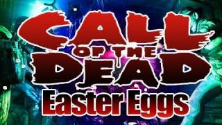 Call of the Dead: Lighthouse Dial Code Paper Locations