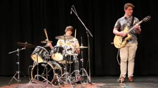 Talent show Medley, Dec 2015