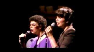 Married Men - Linda Ronstadt & Phoebe Snow --audio