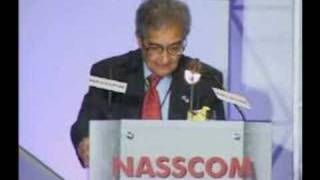 Amartya Sen Professor Harvard University