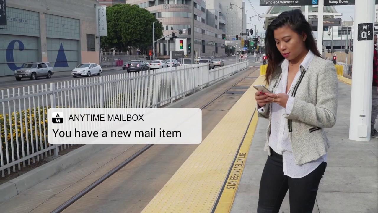 Virtual Digital Mailboxes at 560 locations | Anytime Mailbox