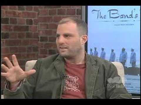 The Band's Visit: Eran Kolirin Interview with ThinkTalk