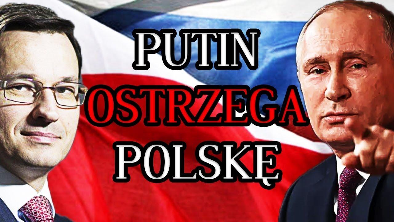 Putin GROZI Polsce! Wojna o Auxit – Austria Opuści Unię Europejską? | Wiadomości Top News #20