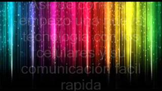 Historia Del Telefono Celular..ximena y andrea