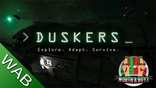 Duskers Review - Worthabuy?