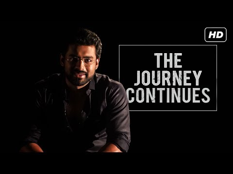 Happy Birthday Ankush | The Journey Continues | Ankush Hazra | SVF