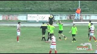 Voluntas Spoleto-Jolly Montemurlo 2-5 Serie D Girone E