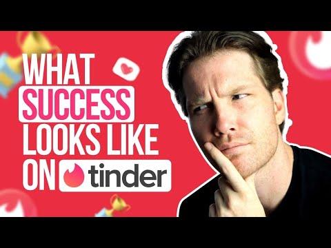 tinder dating success stories
