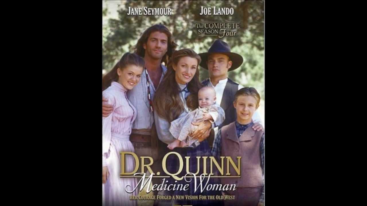Dr Quinn Cast