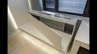 видео Декупаж кухонной мебели: выбор технологии, своими руками, примеры и фото.