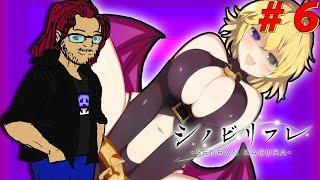 SHINOBI REFLE: Hentai Wizard & the Consensual Bad Touch - Ep 6 - Shad0